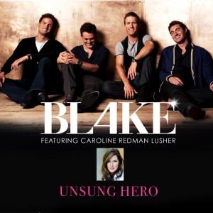 Unsung Hero ft. Caroline Redman Lusher