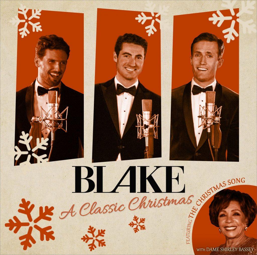 Discography – BLAKE